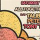 All Together Now: Talib Kweli, Pete Rock, Tony Touch & More at The Midway