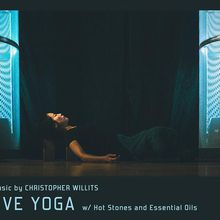 Envelop Restorative Yoga