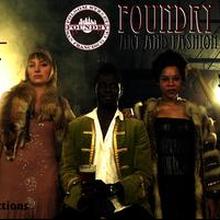 A Folsom Fashion Night