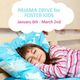 Sleep Train's Pajama Drive for Foster Kids