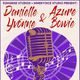 SongRise Studios and InnerVoice Studio Present: Danielle Yvonne and Azure Bowie - Private Parlor Show (($15 adv/$20 day of show