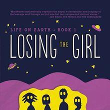 BINDERY: MariNaomi / Losing the Girl