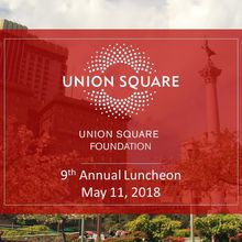 Union Square BID's 9th Annual Luncheon
