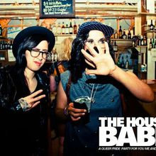 The House of Babes Halloween