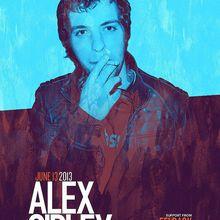 Alex Sibley