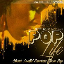 Pop Life