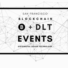 Blockchain and DLT Speakers + Demos