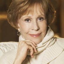 Laughter and Reflection with Carol Burnett