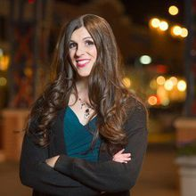Danica Roem: National Coming Out Day