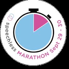 Speechless Marathon
