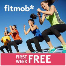 Better Than Therapy with fitmob