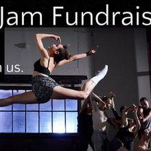 P:B Jam Fundraiser. March 27 2014