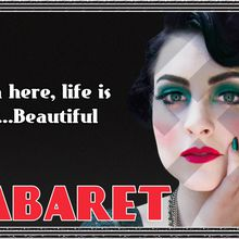 CABARET the Musical