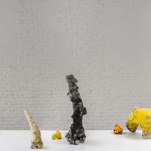 A Preview of Ceramic Works by Aneta Regel Deleu
