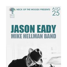 JASON EADY, Mike Hellman Band