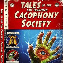 Chuck Palahniuk and the SF Cacophony Society