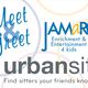 JAMaROO Kids Free Demo Class & UrbanSitter Meet & Greet in Marin