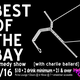 Best of the Bay Comedy Show