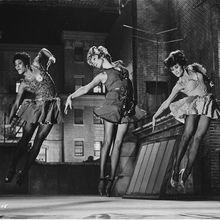 Sweet Charity   Bob Fosse's Dark Musicals