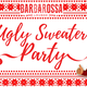 Barbarossa Lounge Ugly Sweater Party