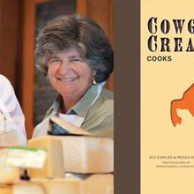 Cowgirl Creamery: A Conversation & Cheese Tasting