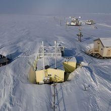 Conversations About Landscape: Climate, Carbon, and the Changing Arctic