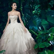 Fashion Brunch with Vera Wang Bride