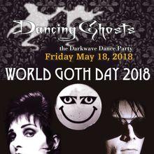 World Goth Day 2018!