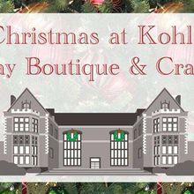 Christmas at Kohl