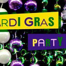 Mardi Gras at Aldea