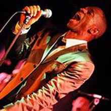 Earl Thomas & the Blues Ambassadors