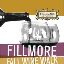 The 2nd Annual Fillmore Fall Wine Walk