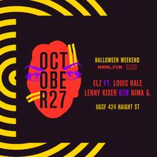 MNML:ASER w/ Elz ft. Louis Hale + Lenny Kiser B2B Nima G