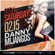Social Saturdays | Danny Mijangos