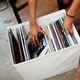 Vintage: A Vinyl Swap