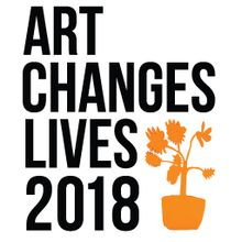 Creativity Explored's Art Changes Lives 2018 Fundraising Gala