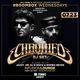 Boombox Wednesdays | Chromeo DJ Set