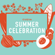 CUESA's Summer Celebration