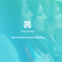 Hirekind DEVersity - Pitch Yourself + Mock Interviews