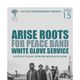 Ear Shot Entertainment Presents: ARISE ROOTS, For Peace Band, White Glove Service