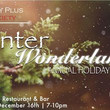SF: Winter Wonderland Holiday Party