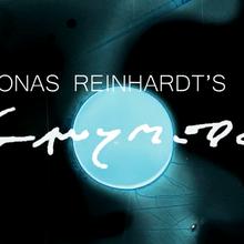 Jonas Reinhardt - Ganymede & Beyond