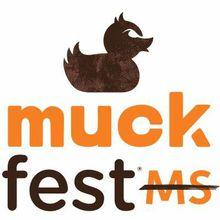 MuckFest MS Bay Area 2017: The Fun Mud Run!