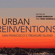 LYNNE HORIUCHI & TANU SANKALIA at Books Inc. Berkeley