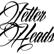 Letter Heads