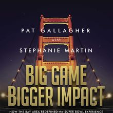Big Game, Bigger Impact | Creating the Milestone Super Bowl 50