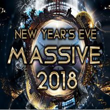 NYE Massive 2018 Parc 55 Hilton Union Square San Francisco