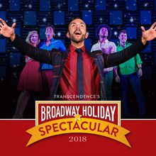 Transcendence's Broadway Holiday Spectacular