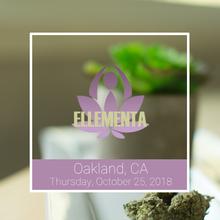 Ellementa Oakland : Cannabis & Women's Wellbeing