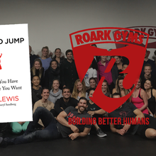 When To Jump at Roark Gyms